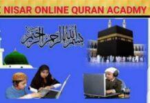 Online Quran Acadmy