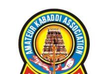 Tamil Nadu Kabaddi