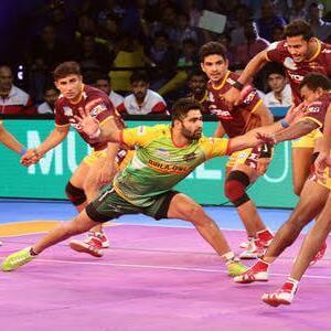 Tamil Naduu Kabaddi Sports
