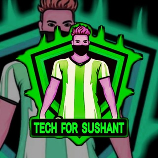 Tech For Sushant
