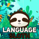 The Language Sloth