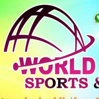 World Sports Wear1