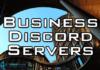 business discord servers