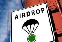 dapps-airdrops