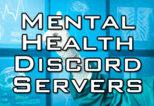 mental health discord servers