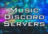 music discord servers