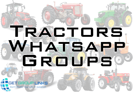 tractor whatsapp group link