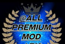 ALL PREMIUM AND MOD APPS