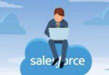 Salesforce Fresher Jobs