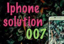 is007 Mobile Unlock