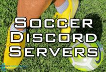 soccer discord server