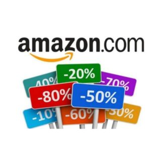 Amazon Discount Offers