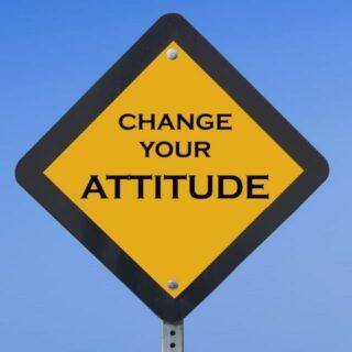 Attitude V17