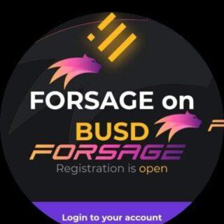 Forsage Network Marketing