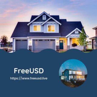 Free USD Worldwide