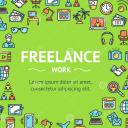 Freelancer-Upwork-Fiverr