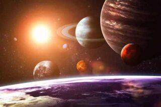 Planet Maya