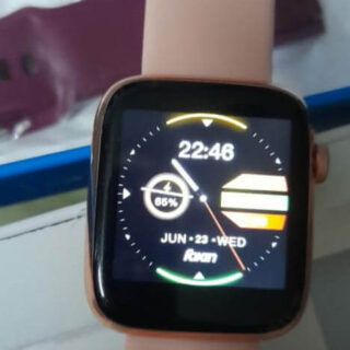 Smart Watches Only