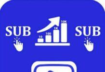 Sub For Sub YouTube