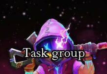 Twitter multi task group