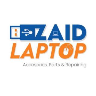 Zaid Laptop