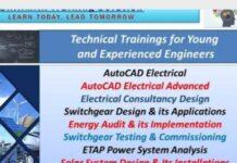 autocad-elec-switchgear