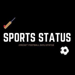 CRICKET-FOOTBALL-SPORTS-STATUS