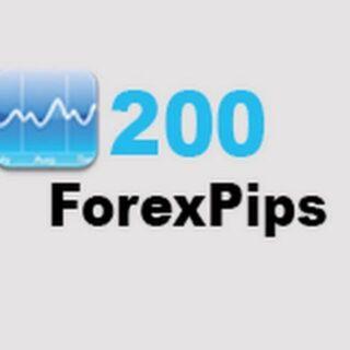 200 Forex Pips