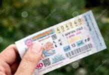Thai lottery nomber
