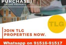 Tlg Properties