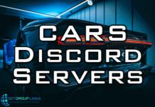 car discord servers