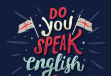 english-speaking