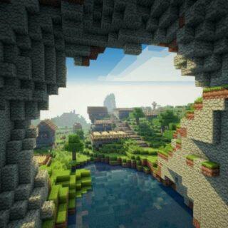 minecraft-server-ps4