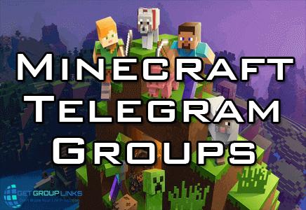 minecraft telegram group